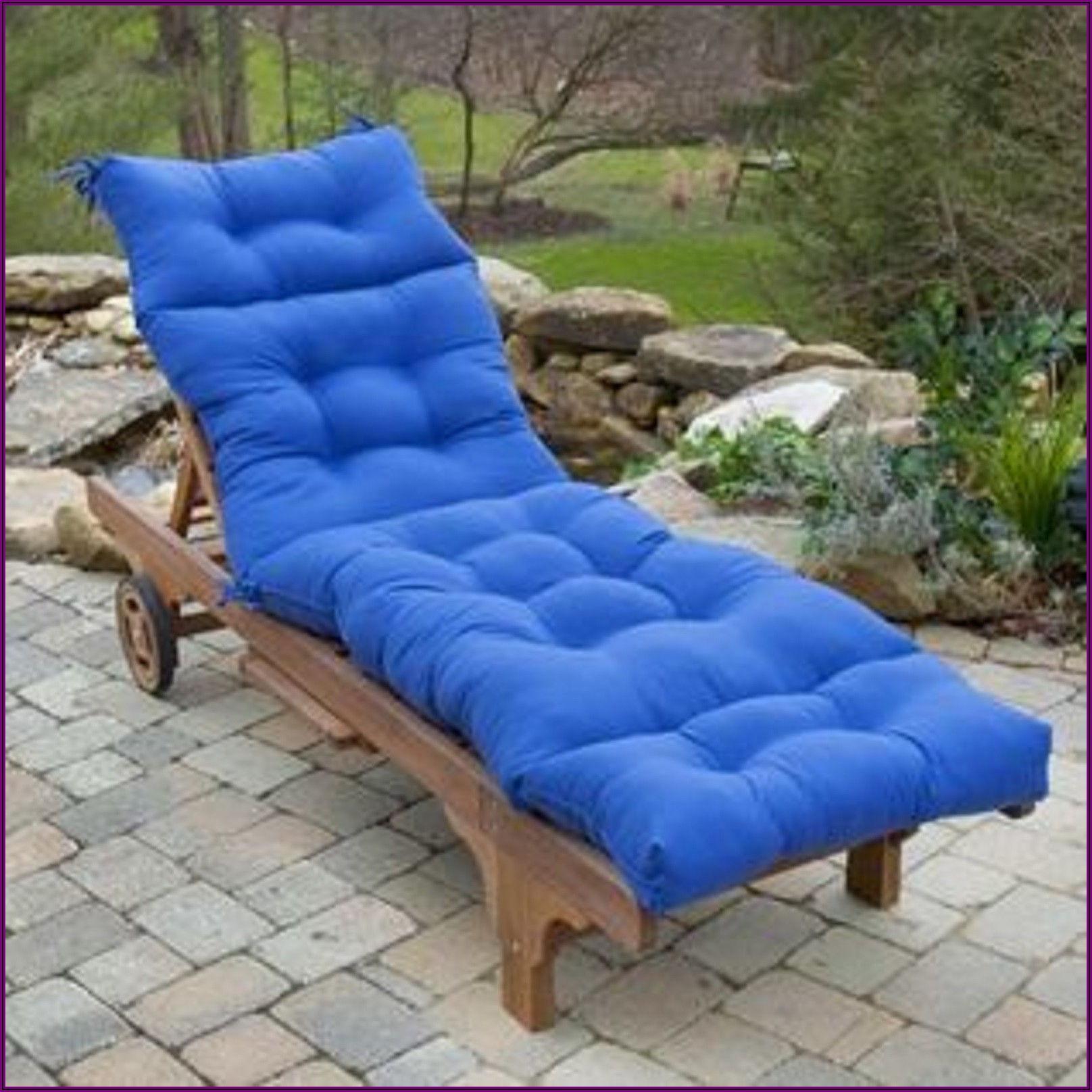 Home Fashions International Patio Cushions