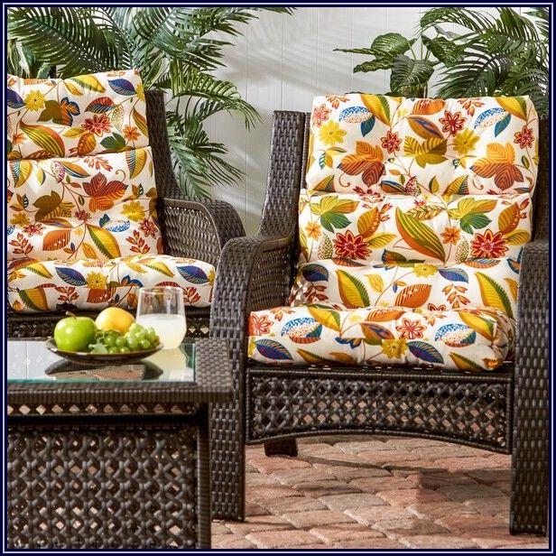 Home Goods Patio Cushions
