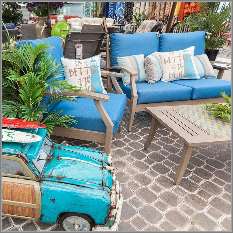 Homestead Gardens Patio Furniture