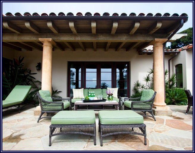 Hot Springs Spa And Patio Santa Barbara