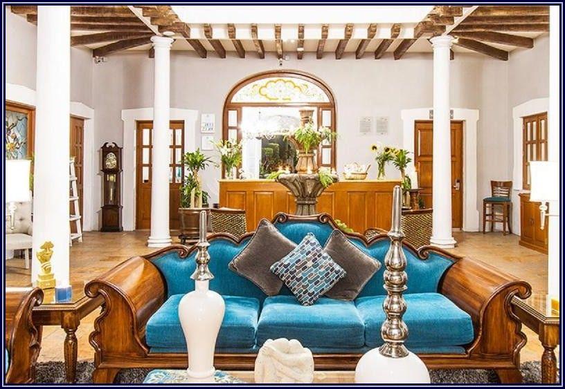 Hotel Dos Patios Queretaro