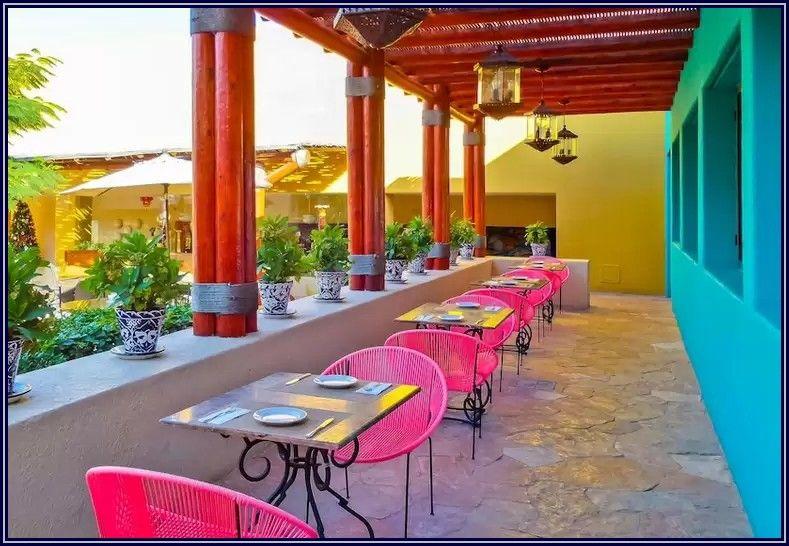 Hotel Los Patios Los Cabos