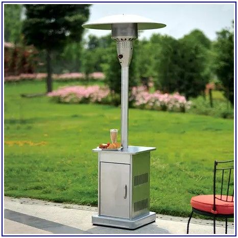 Igniter For Patio Heater