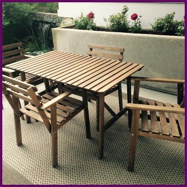 Ikea Wood Patio Furniture