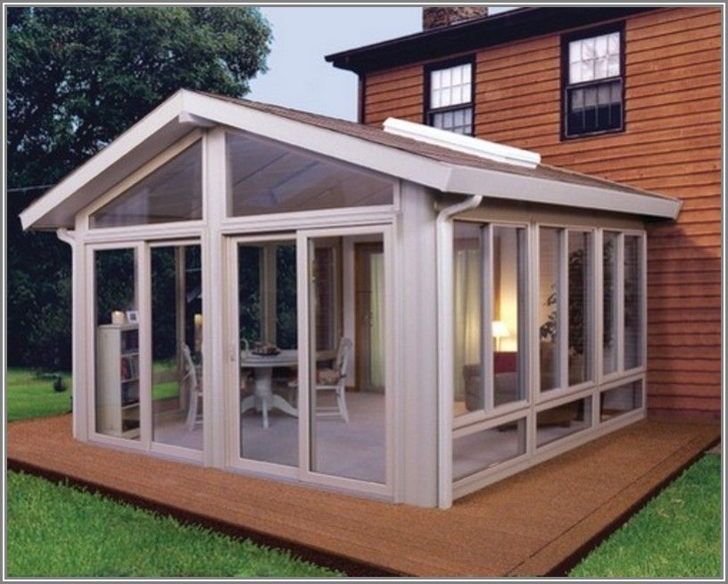 Images Of Enclosed Patios