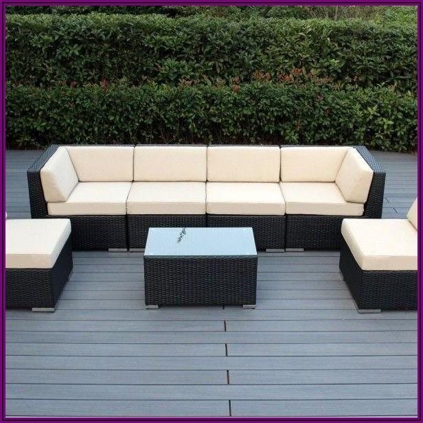 Is Ohana Patio Furniture Good