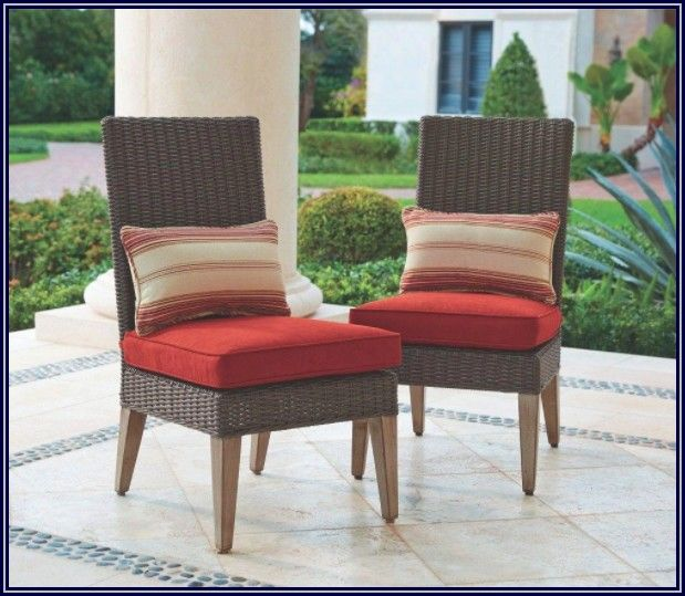 Jackson Action Patio Chairs