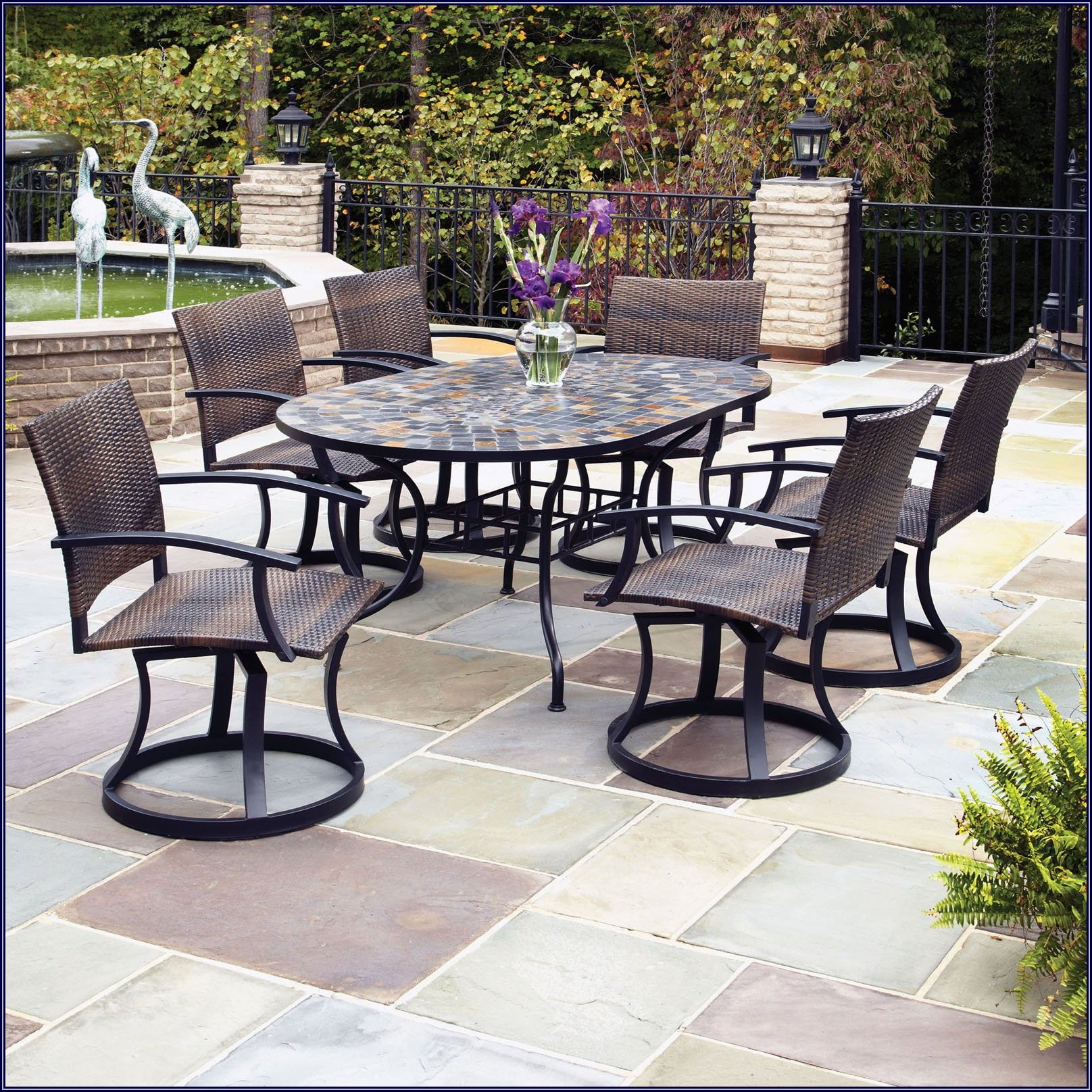Jcpenney Patio Dining Sets