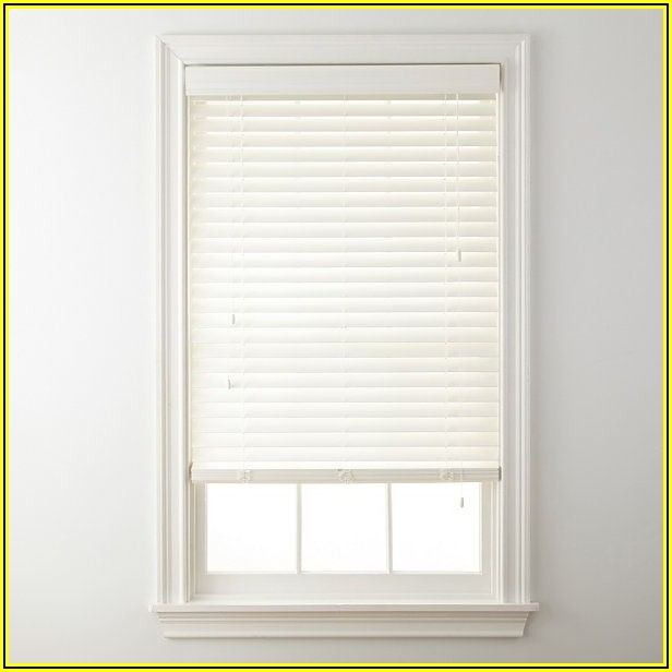 Jcpenney Vertical Patio Blinds