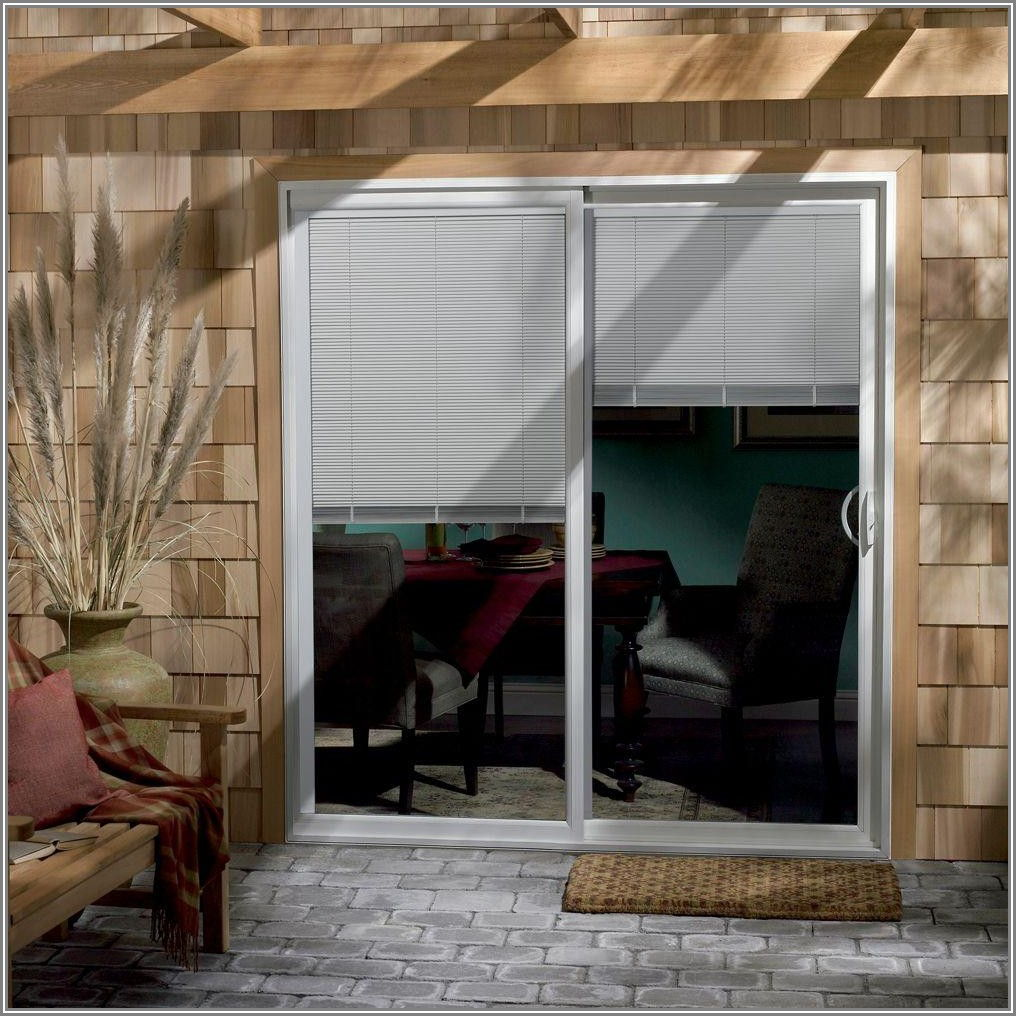 Jeld Wen 4500 Series Folding Patio Doors