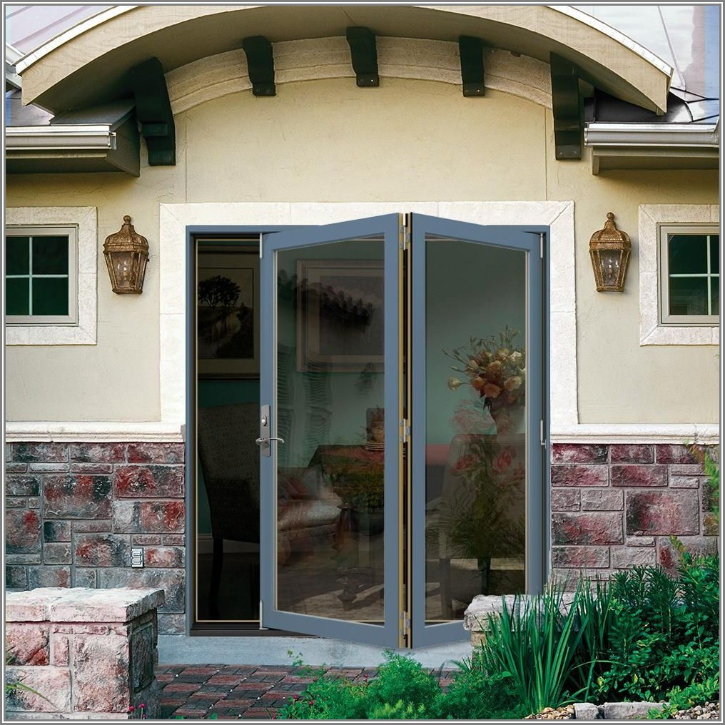 Jeld Wen 4500 Series Patio Doors