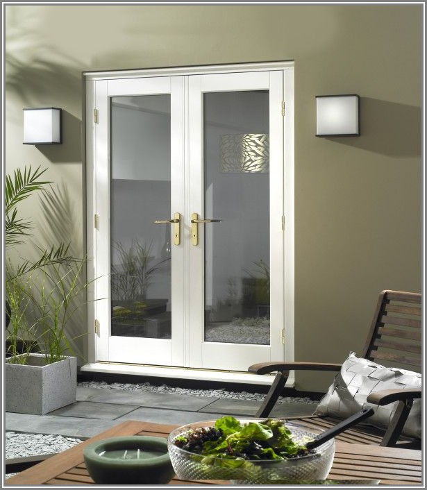 Jeld Wen French Patio Doors With Blinds