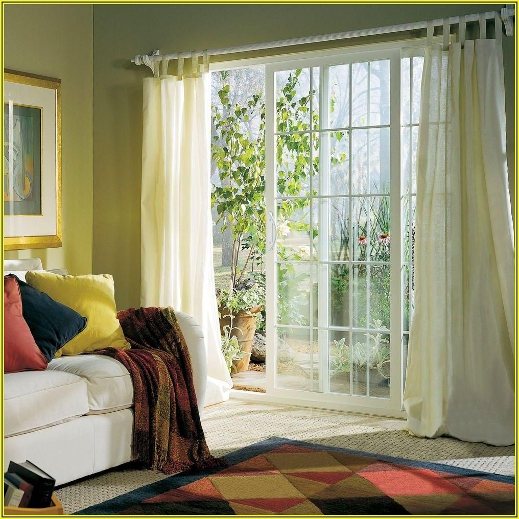 Jeld Wen V 2500 Patio Door