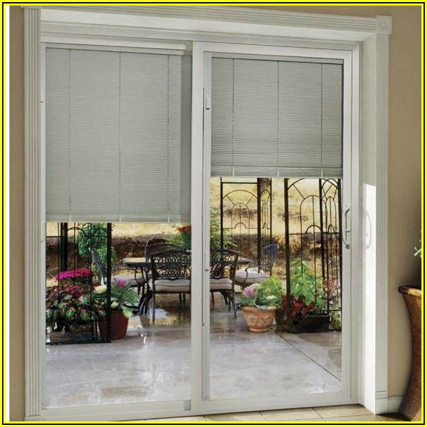 Jeld Wen V 4500 Patio Door