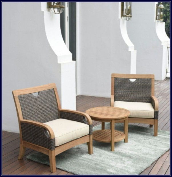 Joshua Lane Teak Patio Furniture