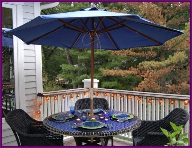 Kmart Martha Stewart Patio Umbrellas