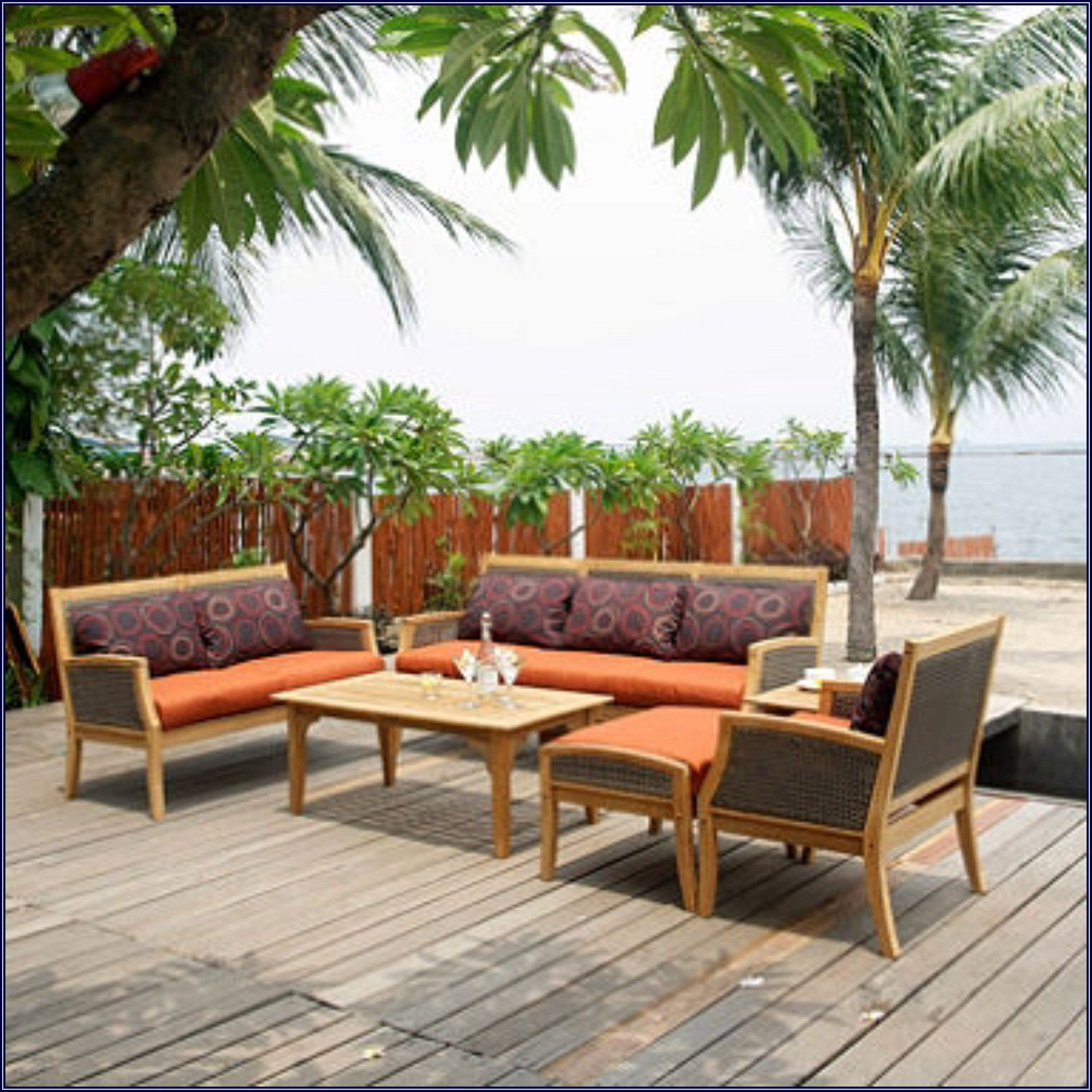 Kmart Outdoor Patio Cushions