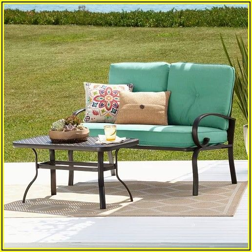 Kohls Outdoor Patio Furniture