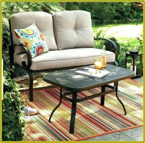Kohl's Patio Furniture Cushions