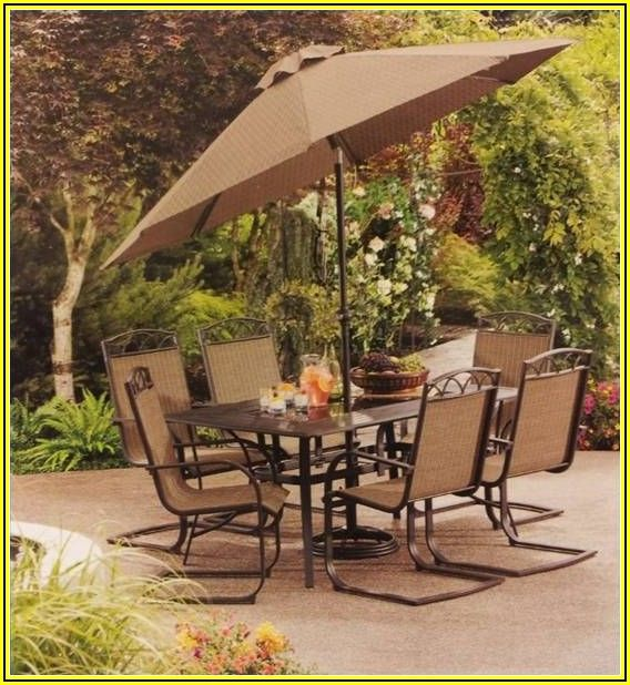 Kroger Patio Furniture Replacement Cushions