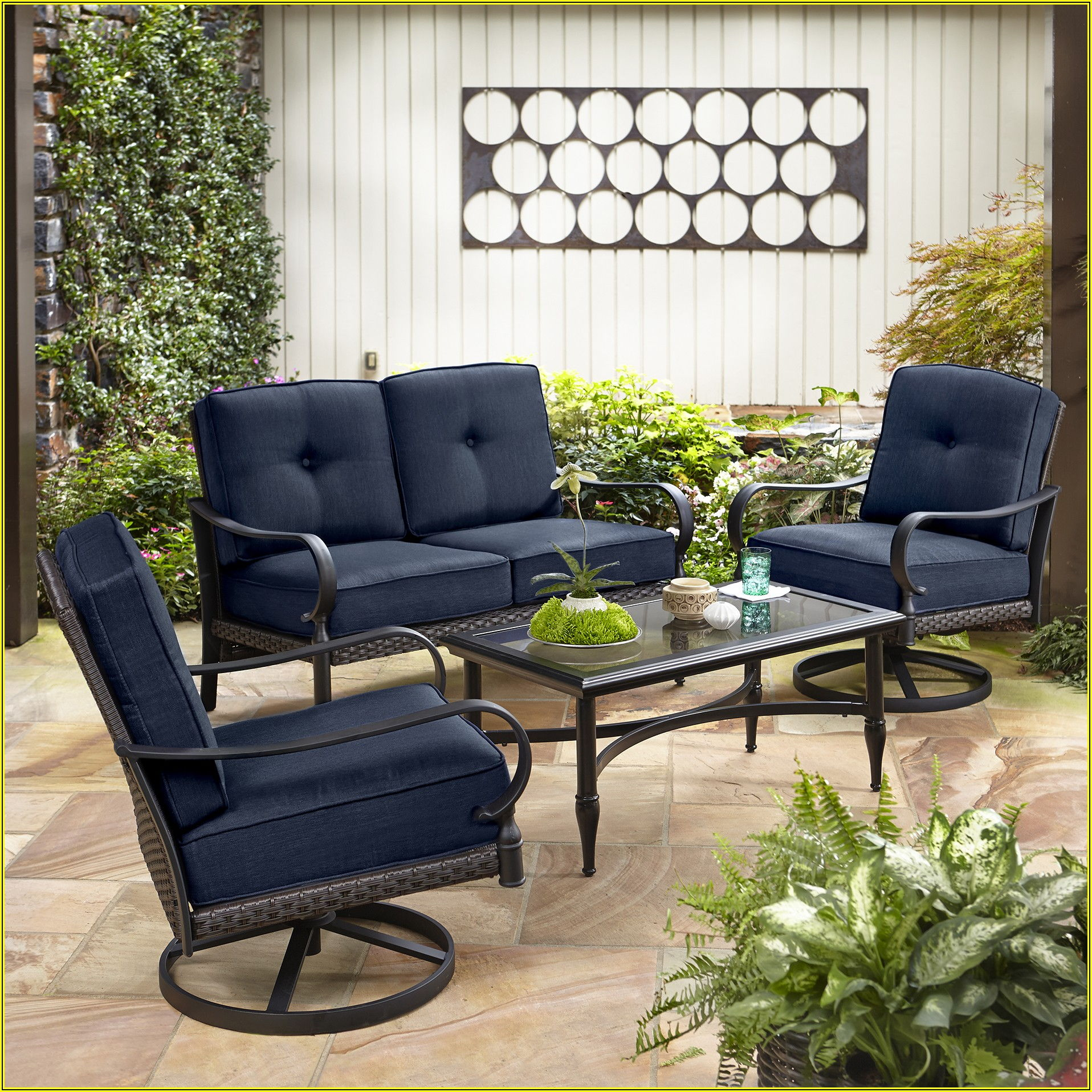 La Z Boy Patio Furniture Cushions