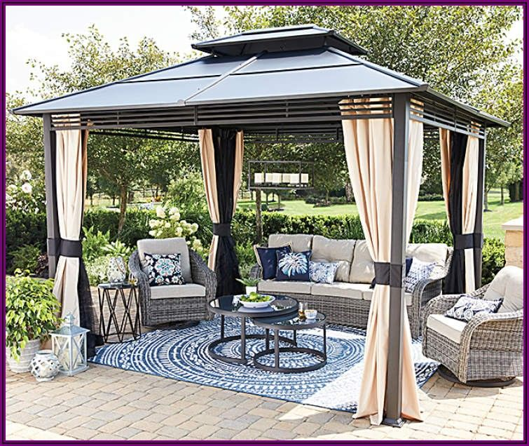 Lakewood 5 Piece Patio Furniture Collection
