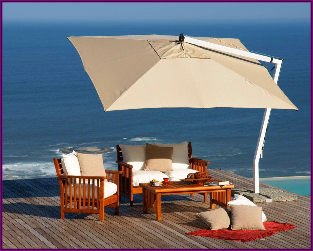 Large Patio Umbrellas South Africa