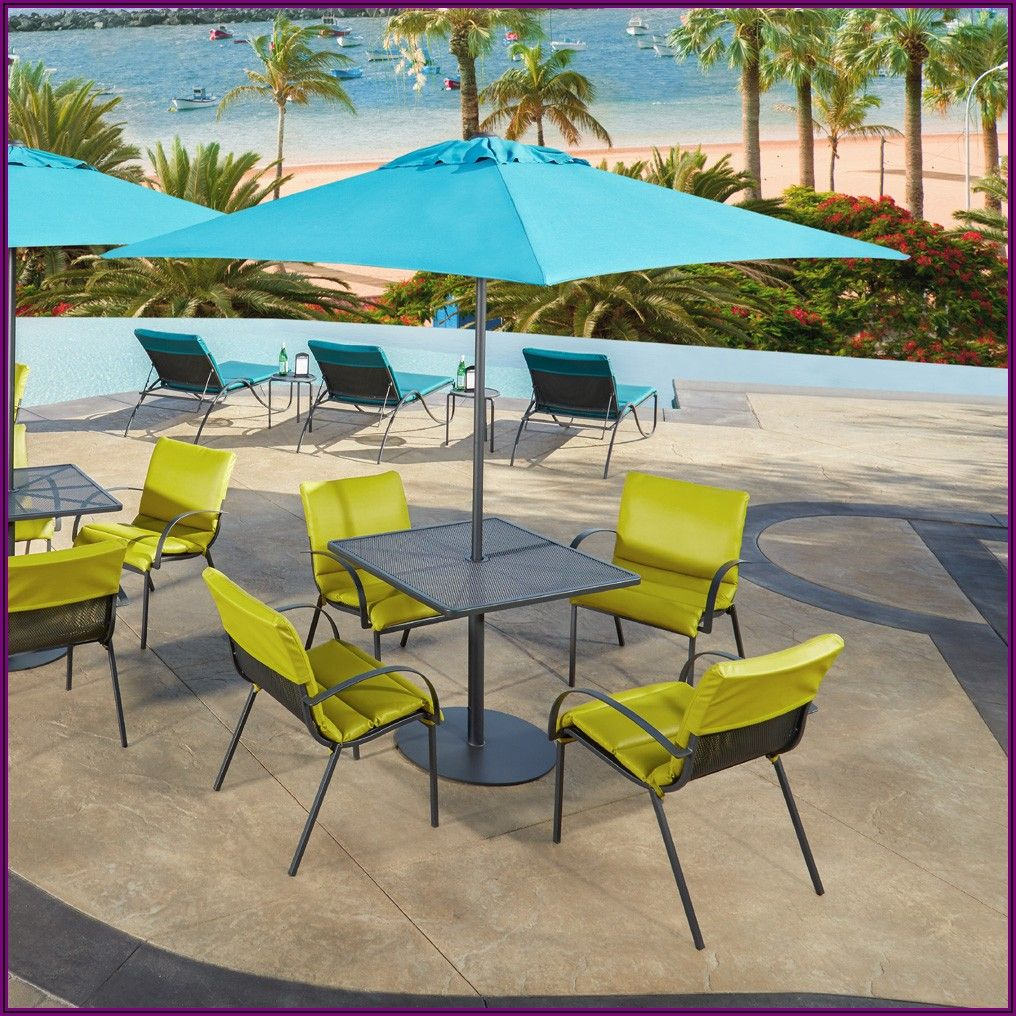 Lee Patio Furniture Cushions
