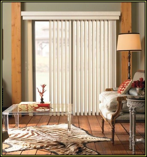 Levolor Patio Door Blinds