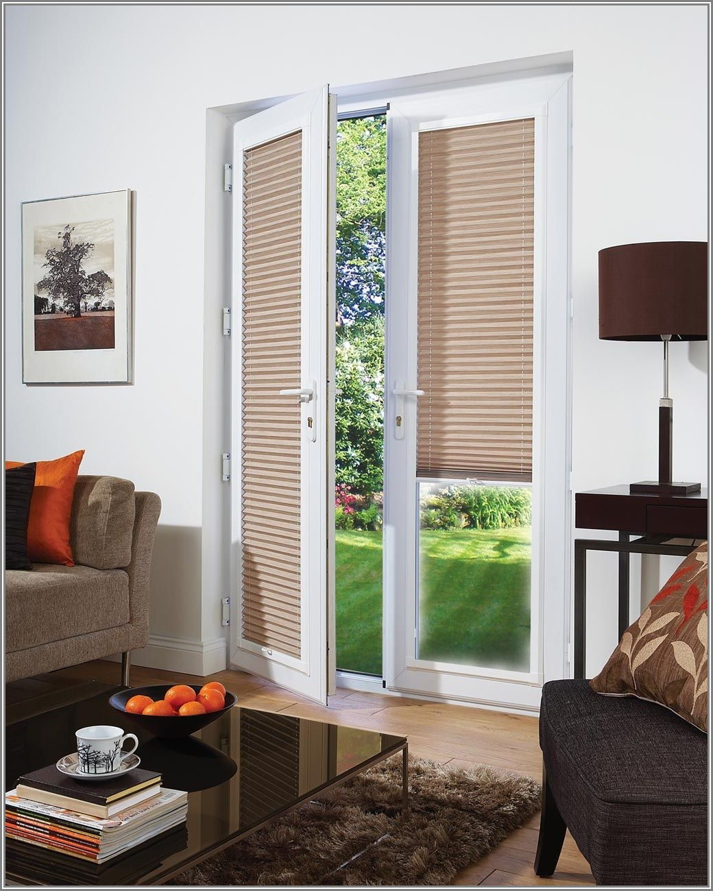Magnetic Blinds For Sliding Patio Doors