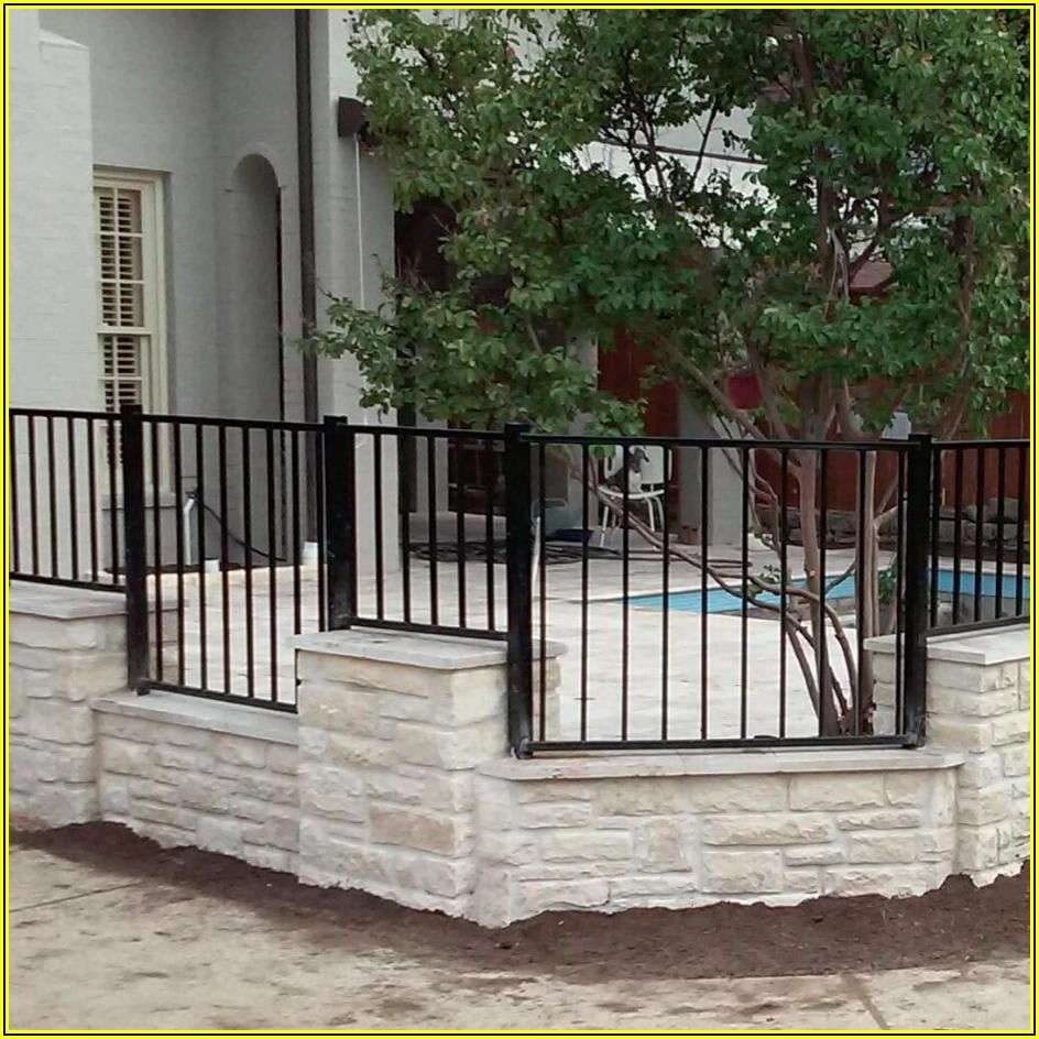 Magnolia Fence And Patio