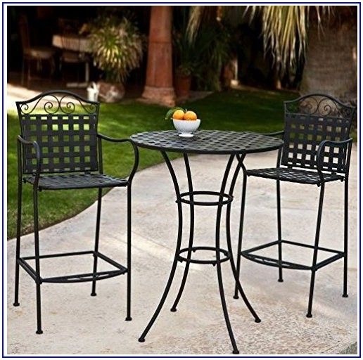 Mainstay Wesley Creek Patio Furniture
