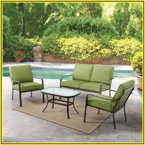 Mainstays Albany Lane Patio Furniture Collection