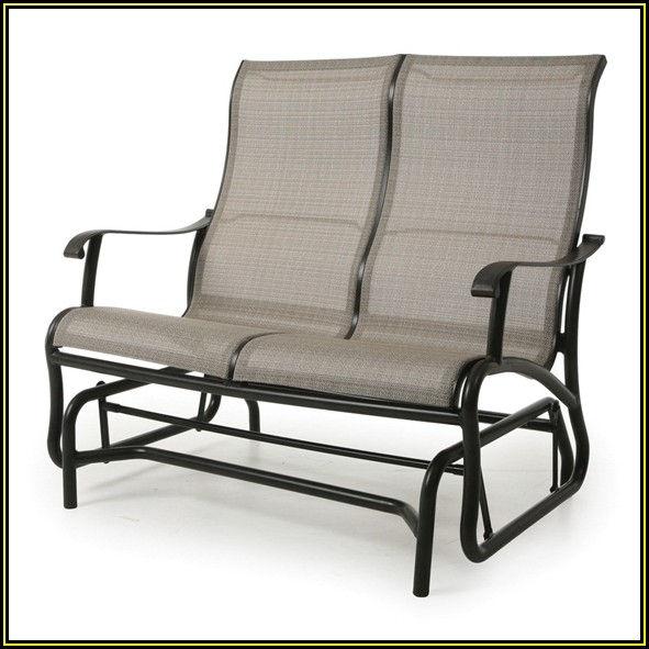 Mallin Scarsdale Sling Patio Furniture