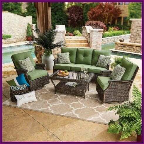 Mark Agio Stockton Patio Furniture