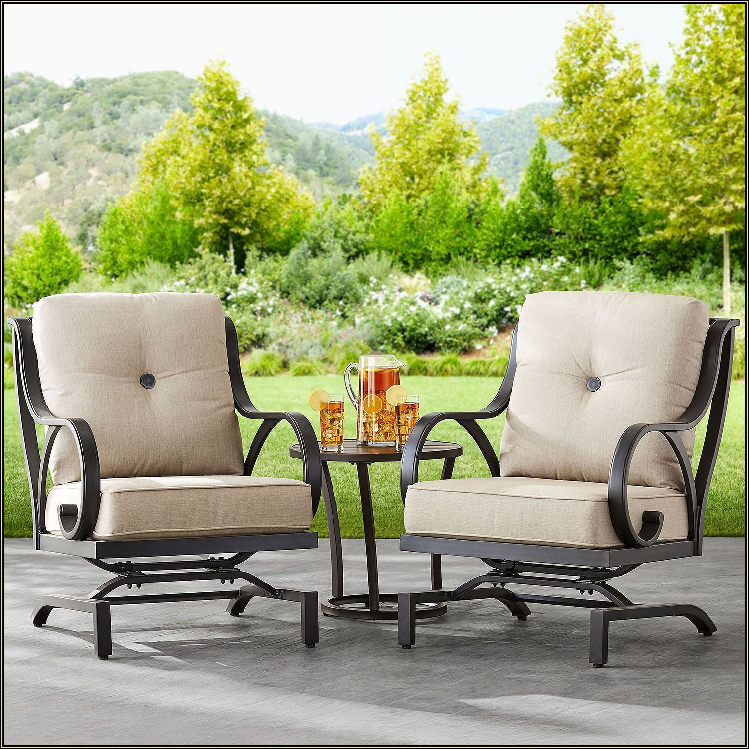 Mark Harbor Hill Patio Furniture