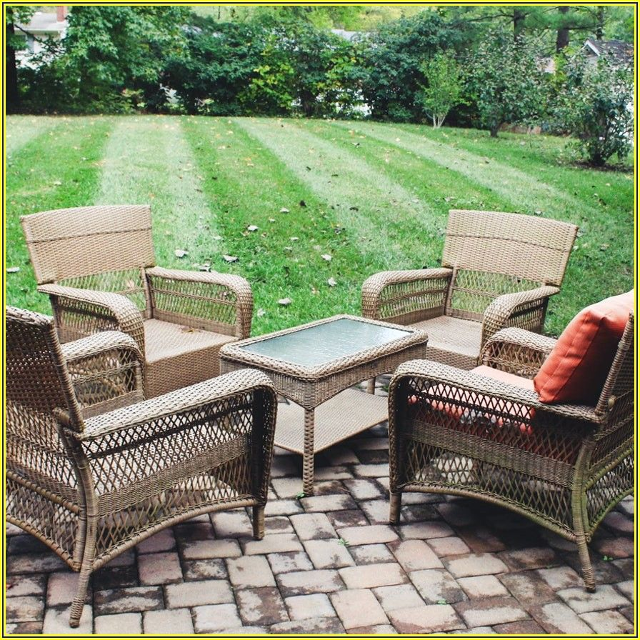 Martha Stewart Patio Collection