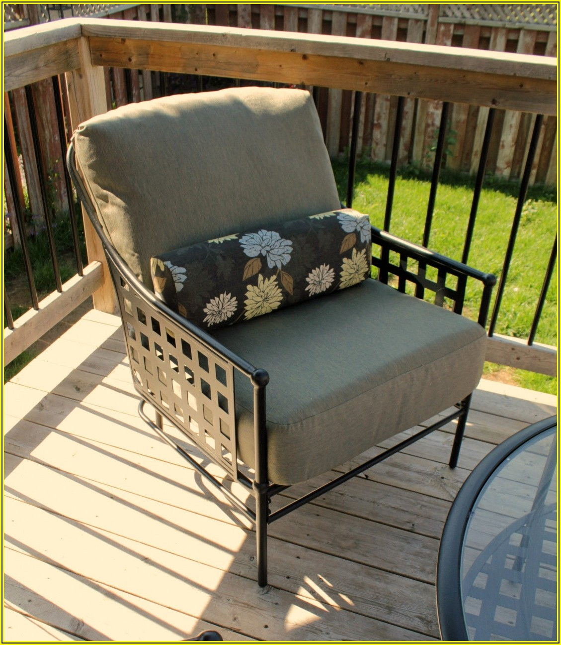 Martha Stewart Wicker Patio Furniture Kmart
