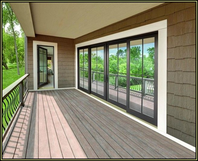 Marvin Sliding Patio Door Sizes