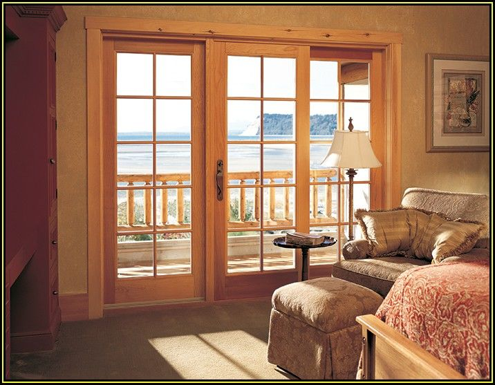 Marvin Ultimate Sliding Patio Door