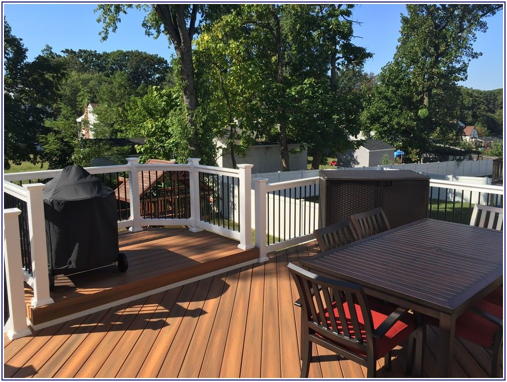 Maryland Deck And Patio Llc