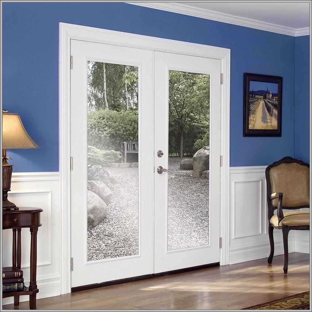 Masonite Fiberglass Patio Doors
