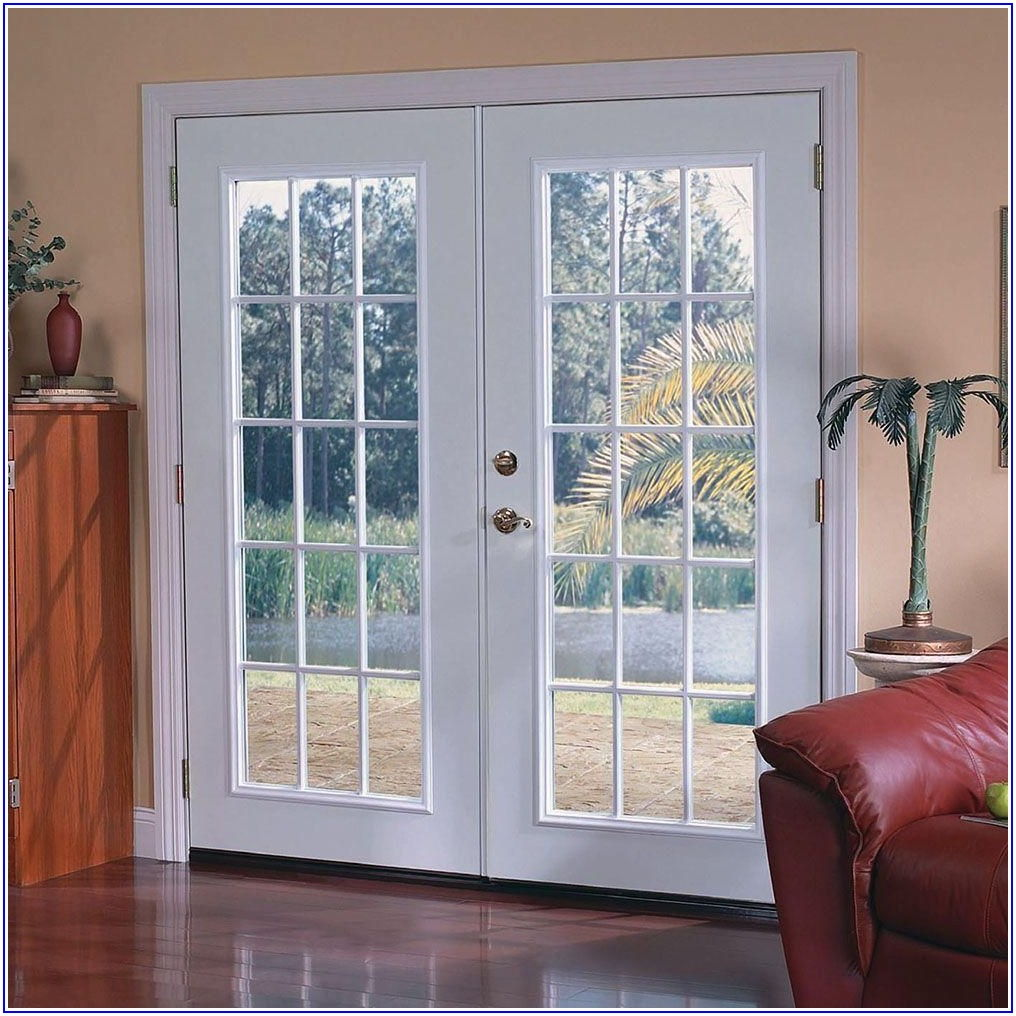 Masonite French Patio Doors