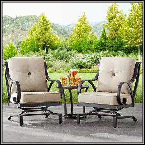 Members Mark Harbor Hill Patio Set