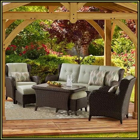 Members Mark Heritage Patio Furniture