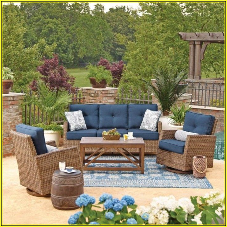 Member's Mark Patio Furniture Covers