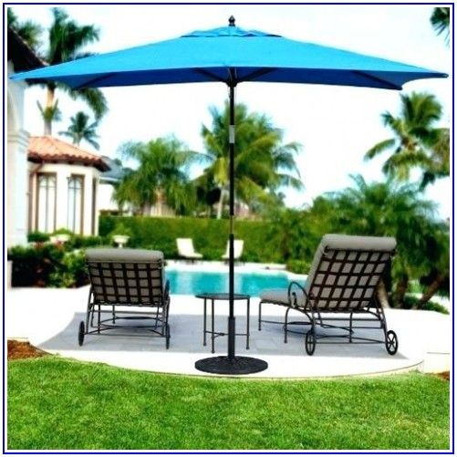 Menards Outdoor Patio Umbrellas