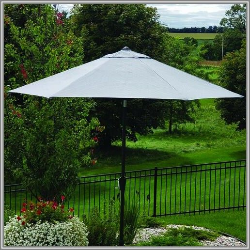 Menards Patio Umbrella Base