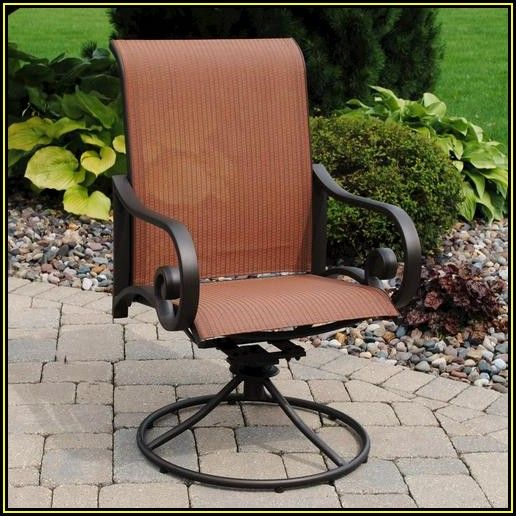 Menards Swivel Patio Chairs