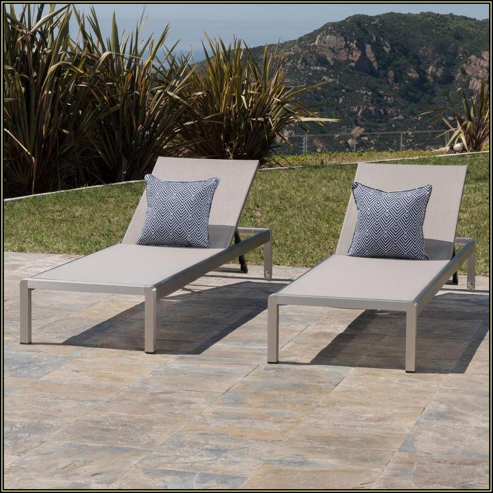Metal Patio Lounge Furniture